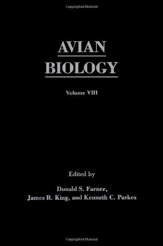 9780122494086: Avian Biology, Vol. 3