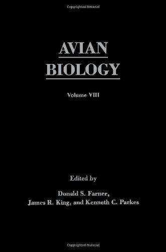 9780122494086: Avian Biology, Vol. 3