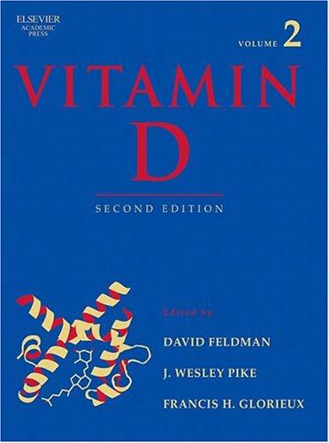 9780122526909: Vitamin D