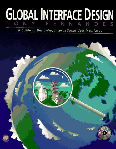 9780122537905: Global Interface Design