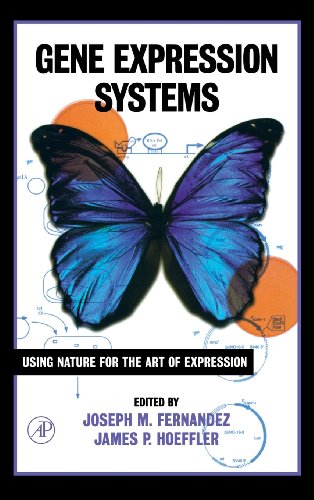 9780122538407: Gene Expression Systems: Using Nature for the Art of Expression
