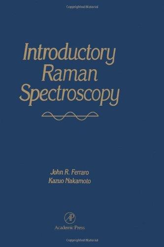 9780122539909: Introductory Raman Spectroscopy