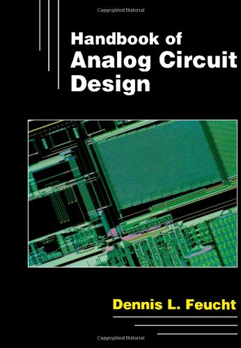 Handbook of Analog Circuit Design