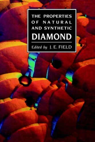 9780122553523: The Properties of Natural and Synthetic Diamond