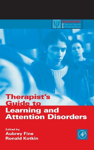 9780122564307: Therapist's Guide to Learning and Attention Disorders (Practical Resources for the Mental Health Professional)