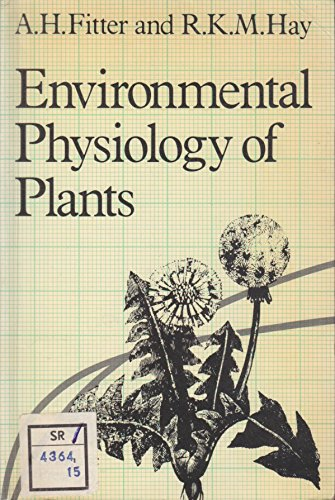 9780122577604: Environmental Physiology of Plants