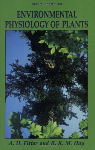 9780122577642: Environmental Physiology of Plants, Second Edition (Experimental Botany Monographs)