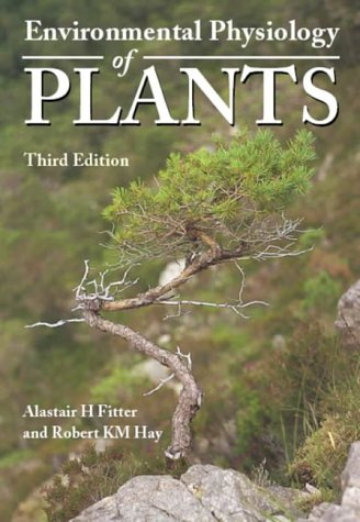 9780122577666: Environmental Physiology of Plants, Third Edition