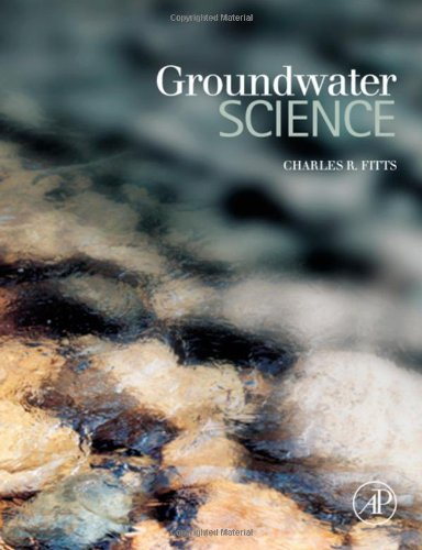 9780122578557: Groundwater Science