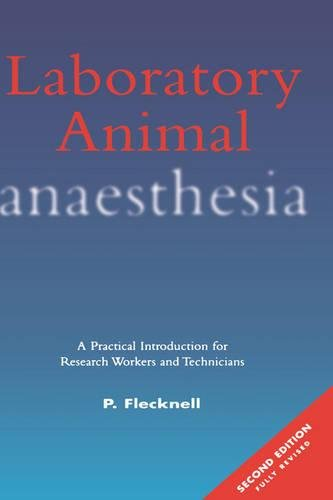 9780122603617: Laboratory Animal Anaesthesia, Second Edition