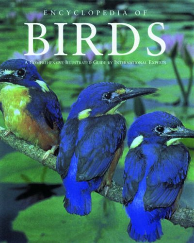 9780122623400: Encyclopedia of Birds (Ap Natural World.)