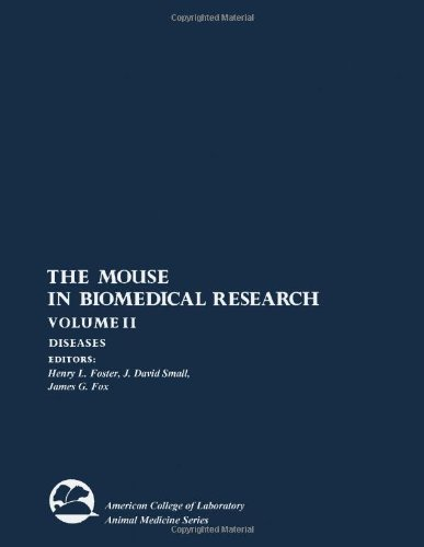 9780122625022: The Mouse in Biomedical Research: Diseases