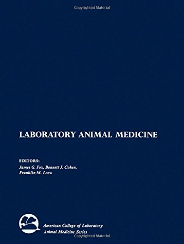 9780122636202: Laboratory Animal Medicine (American College of Laboratory Animal Medicine Series)