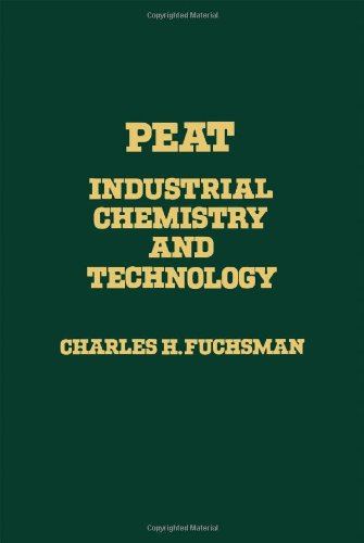 9780122646508: Peat: Industrial Chemistry and Technology