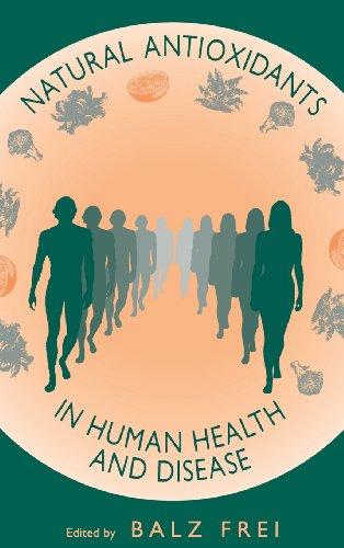 9780122669750: Natural Antioxidants in Human Health and Disease