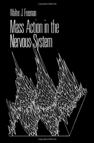 9780122671500: Mass Action in the Nervous System