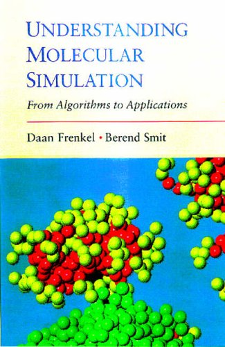 9780122673702: Understanding Molecular Simulation: From Algorithms to Applications