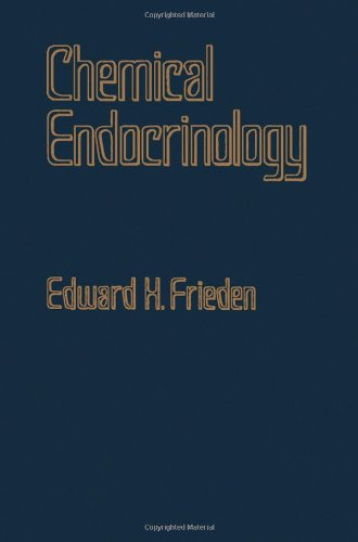 9780122681509: Chemical Endocrinology