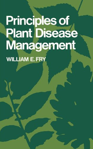 9780122691805: Principles of Plant Disease Management
