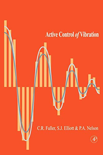 9780122694417: Active Control of Vibration