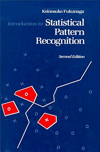9780122698514: Introduction to Statistical Pattern Recognition, Second Edition (Computer Science and Scientific Computing Series)