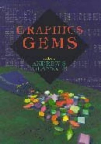 9780122703508: Graphic Gems Package (The Morgan Kaufmann Series in Computer Graphics)