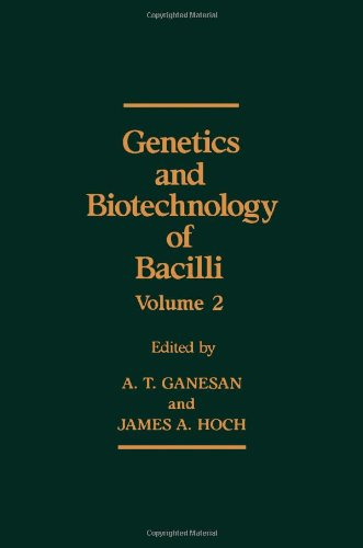 9780122741616: Genetics and Biotechnology of Bacilli
