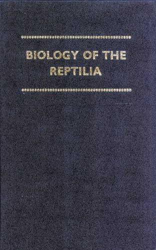 9780122746130: Physiological Ecology: Special Adaptations, Energetics and Growth (Biology of the Reptilia: Physiology D-13)