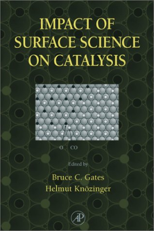 9780122772511: Impact of Surface Science on Catalysis, Volume 45 (Advances in Catalysis)