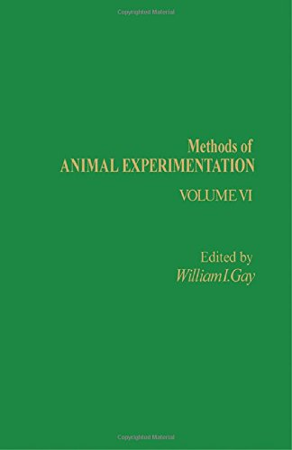 Methods of Animal Experimentation V006: Gay, William