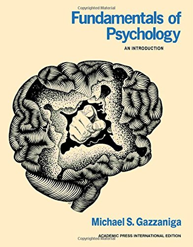 9780122786303: Fundamentals of Psychology: An Introduction