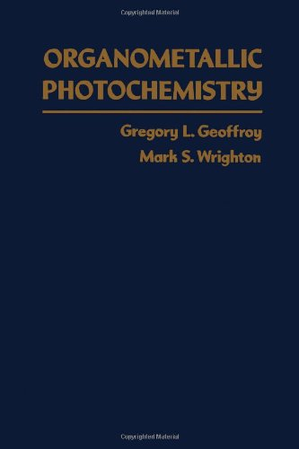 9780122800504: Organometallic Photochemistry