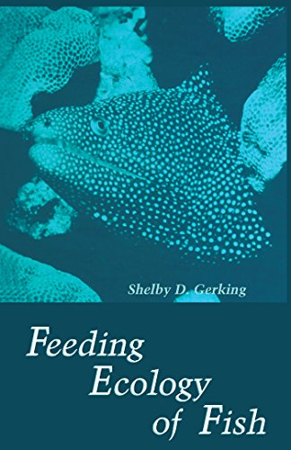 9780122807800: Feeding Ecology of Fish