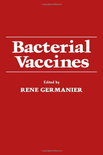 Bacterial Vaccines: Unknown, Author