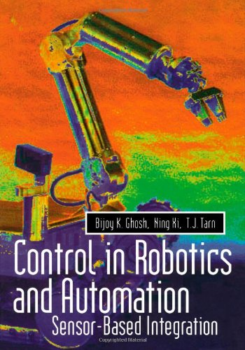 9780122818455: Control in Robotics and Automation: Sensor Based Integration (Engineering)