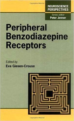 9780122826306: Peripheral Benzodiazepine Receptors (Neuroscience Perspectives)