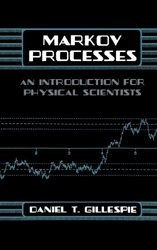 9780122839559: Markov Processes: An Introduction for Physical Scientists