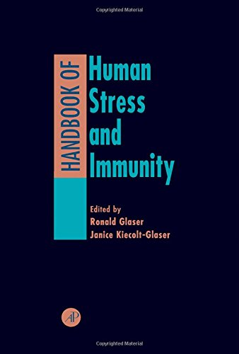 9780122859601: Handbook of Human Stress and Immunity