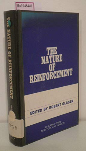 9780122862502: Nature of Reinforcement