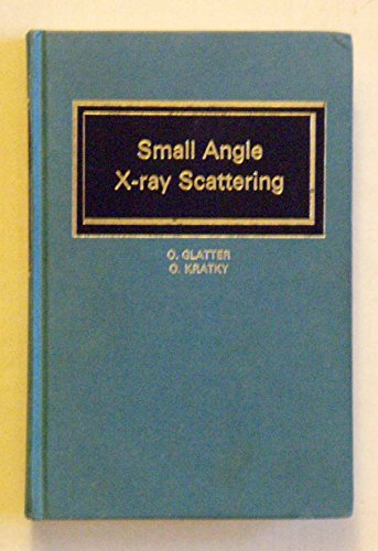 9780122862809: Small Angle X-Ray Scattering