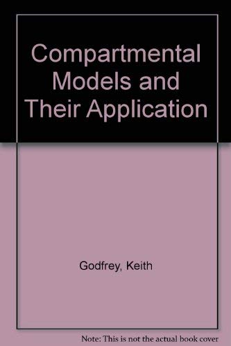 9780122869709: Compartmental Models and Their Application