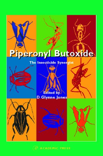 9780122869754: Piperonyl Butoxide: The Insecticide Synergist