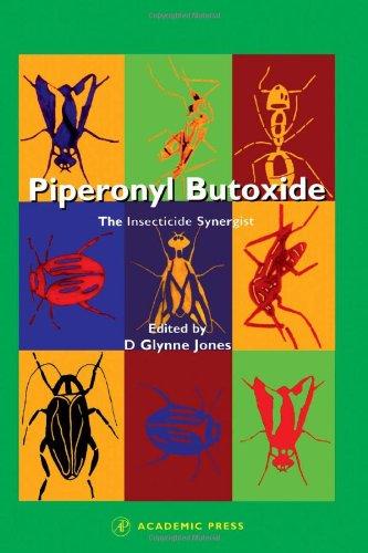 9780122869754: Piperonyl Butoxide