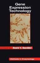 9780122870453: Gene Expression Technology, Volume 185: Volume 185: Gene Expression Technology (Methods in Enzymology)
