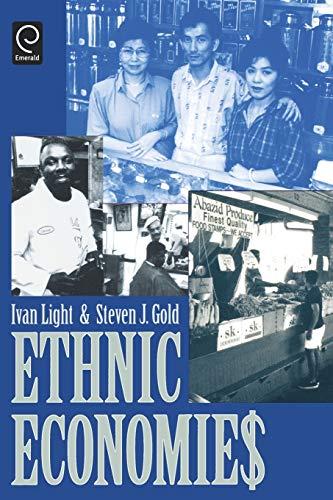 economic entrepreneurship essay ethnicity immigration network sociology