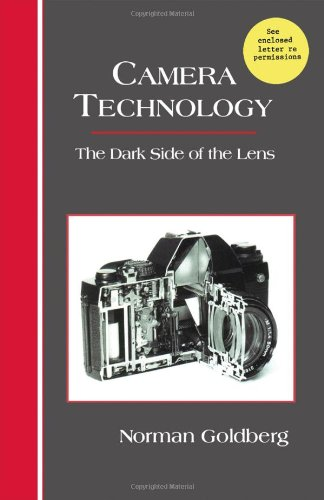 9780122875700: Camera Technology: The Dark Side of the Lens