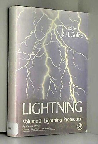 9780122878022: Lightning Protection