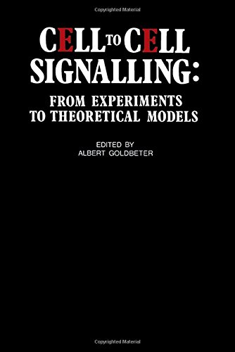 9780122879609: Cell to Cell Signalling: From Experiments to Theoretical Models