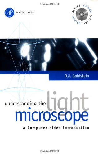 9780122886607: Understanding the Light Microscope: A Computer-Aided Introduction