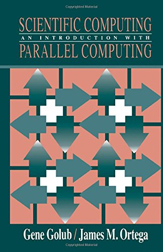 9780122892530: Scientific Computing: An Introduction with Parallel Computing